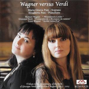 Wagner Versus Verdi