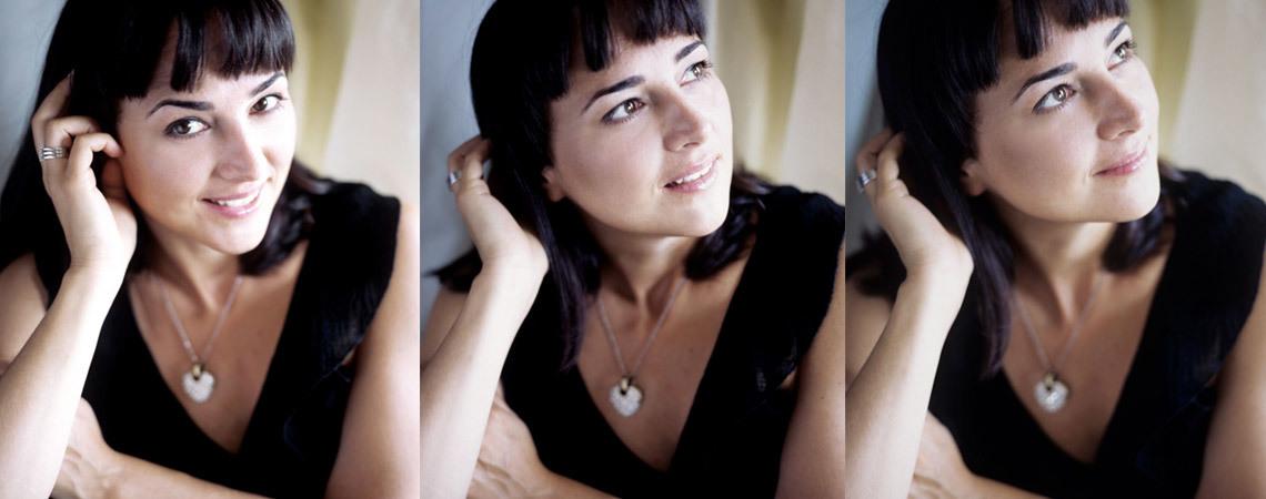 Maria Grazia Pani, Soprano, Autrice, Regista - Official Website