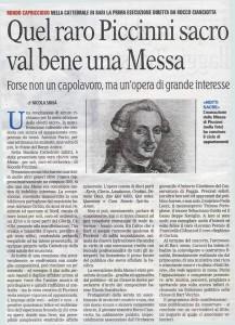 Paola Piccinni recensione
