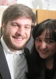 Mg Alberto e Paola