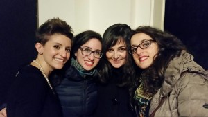 Mg Desi e Paola e Graziana