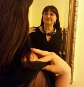 MG specchio Merano