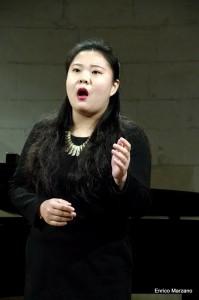 Lin Lin Wei