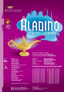 locandina aladino