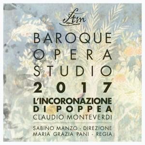Baroque opera studio
