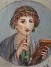 donna romana 1