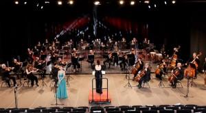 Paola e orchestra metropolit